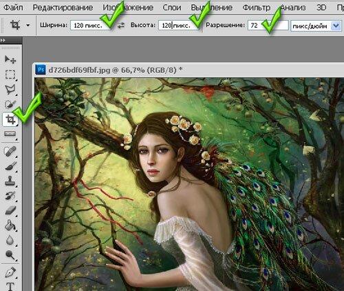 Как сделать аватарку для блога - уроки ...: kandaliza2008.ucoz.ru/publ/kak_sdelat_avatarku_dlja_bloga/2-1-0-1672