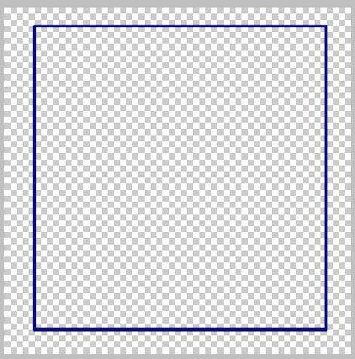 Как сделать черные квадраты в тексте